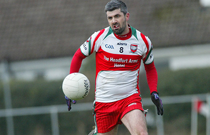 B League Div 5: Navan O'Mahony's 1-11 Gaeil Colmcille 2-11