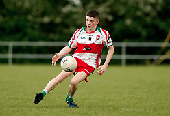 MFL Summer League: Gaeil Colmcille 2-12 Na Fianna 1-09