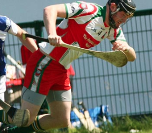 IHC Group A: Gaeil Colmcille 2-11 Dunderry 0-13