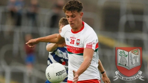 Feis Cup: Navan O'Mahony's 0-07 Gaeil Colmcille 0-14