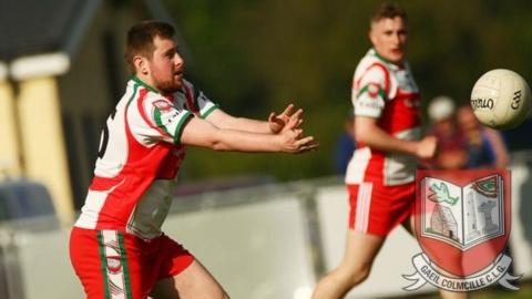 Prem Champ D1: Gaeil Colmcille 0-14 Donaghmore/Ashbourne 1-10