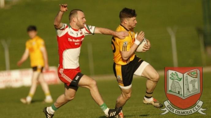 Prem Champ D7: Navan O'Mahony's 4-06 Gaeil Colmcille 0-12