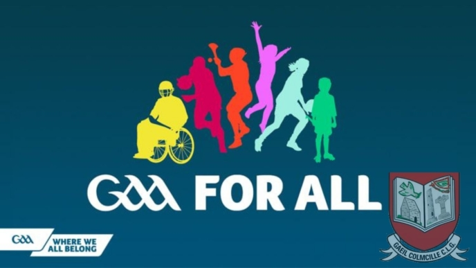 GAA National Inclusive Fitness Day